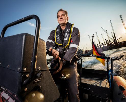 Brand Marine Business Editorial